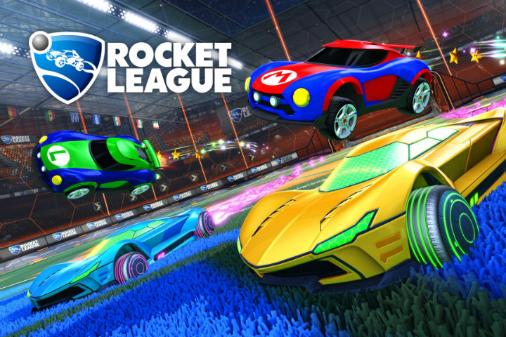 Rocket League: la Friends Update arriverà il 19 febbraio su PC e console!