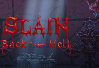 Slain: Back from Hell - Recensione