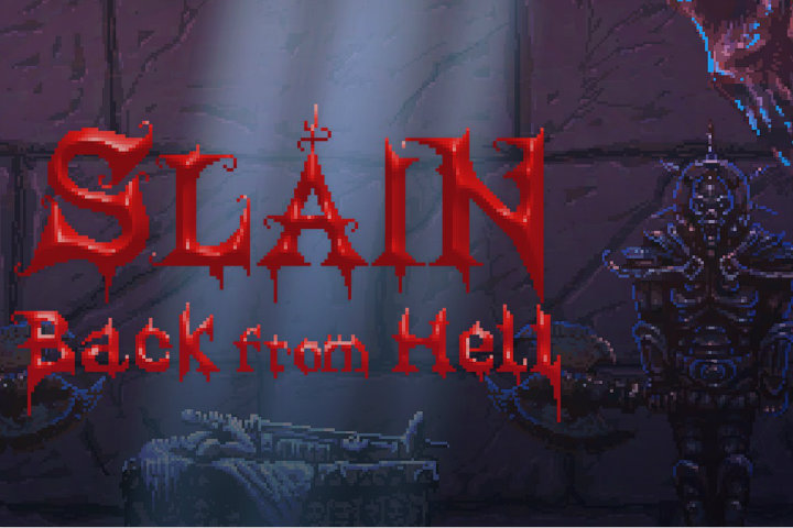 Slain: Back from Hell – Recensione