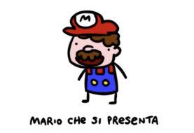 [Rumor] Scovato in Italia il nuovo doppiatore di Super Mario
