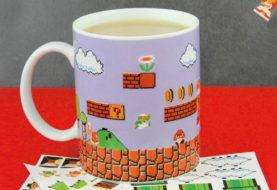 Un rumor sui cereali di Super Mario?