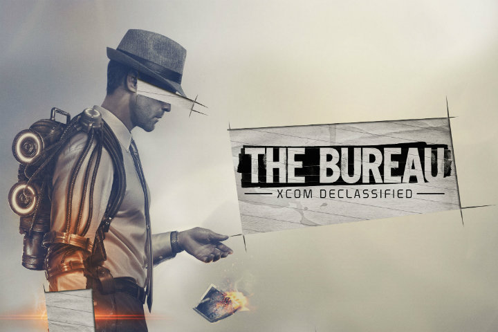The Bureau: XCOM Declassified gratis su HumbleBundle