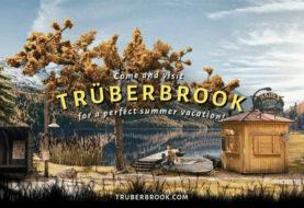 Tutti su Kickstarter!!! Parte la campagna per Trüberbrook!