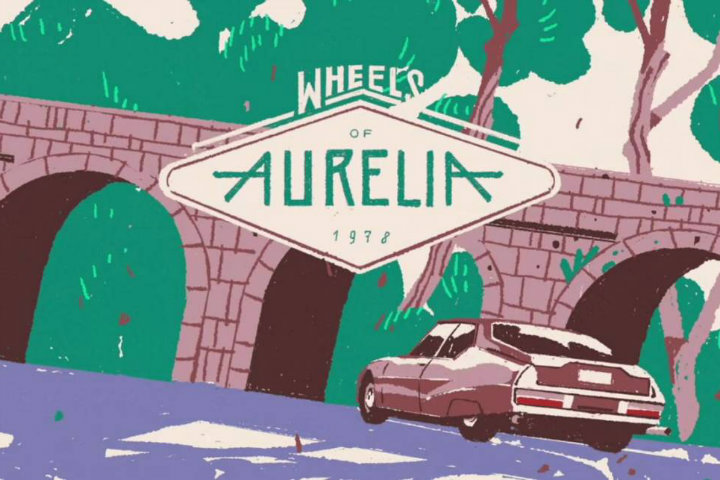 Wheels of Aurelia – Recensione