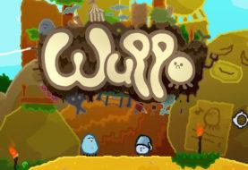 Wuppo - I nostri primi minuti di gioco