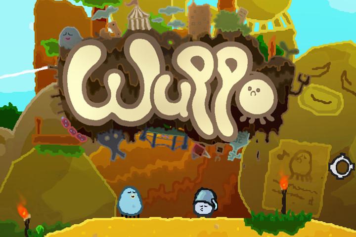 Wuppo – I nostri primi minuti di gioco