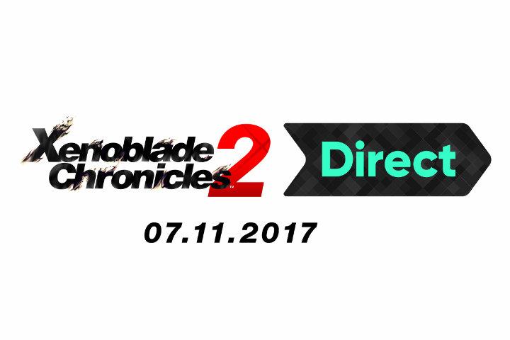 In arrivo un Nintendo Direct dedicato a Xenoblade Chronicles 2