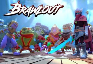 Brawlout uscirà il 19 dicembre su Nintendo Switch!