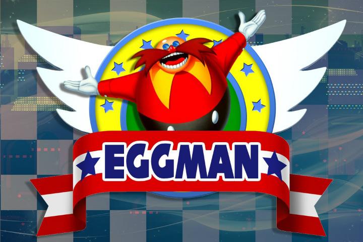 Christmas at Eggman's