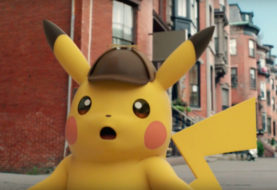 Detective Pikachu uscirà a marzo in Europa per Nintendo 3DS!