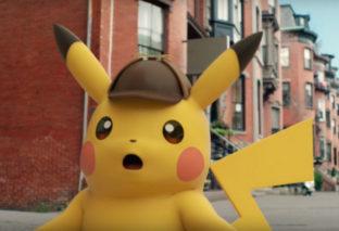 Detective Pikachu potrebbe arrivare anche in Europa?
