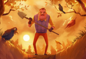 Hello Neighbor riceve la classificazione PEGI per Nintendo Switch!
