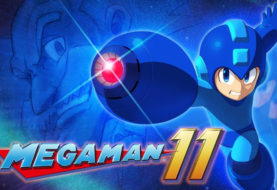 Mega Man 11: proviamo la demo su Nintendo Switch!