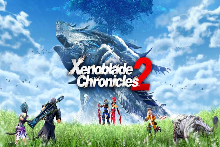 E' ora disponibile Xenoblade Chronicles 2!