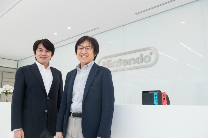 Nintendo parla delle origini del concept di Nintendo Switch!