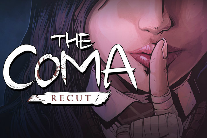 the coma recut header