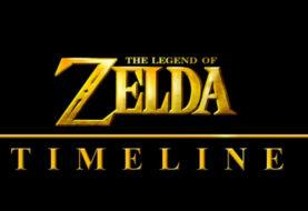 Timeline nei videogiochi di Zelda: cosa ne pensa Nintendo?