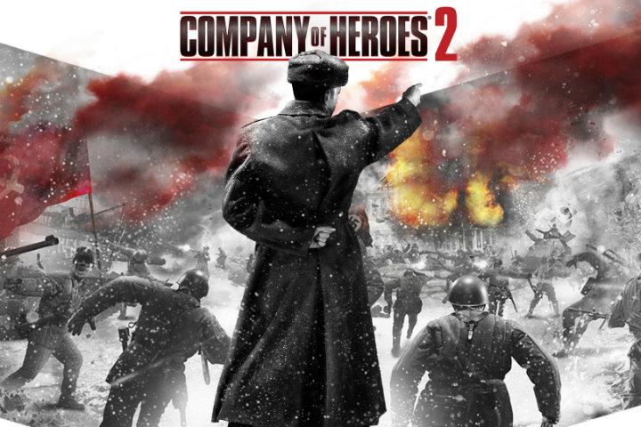 Company of Heroes 2 è gratis su Humble Bundle
