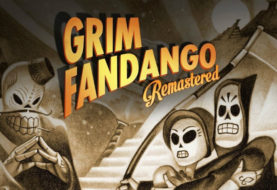 Grim Fandango Remastered - Giochiamo su Nintendo Switch