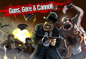 Guns, Gore & Cannoli - Recensione
