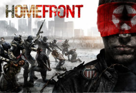 Homefront è gratis su Humble Bundle