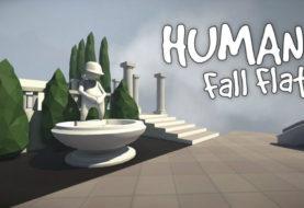 Human: Fall Flat - Recensione
