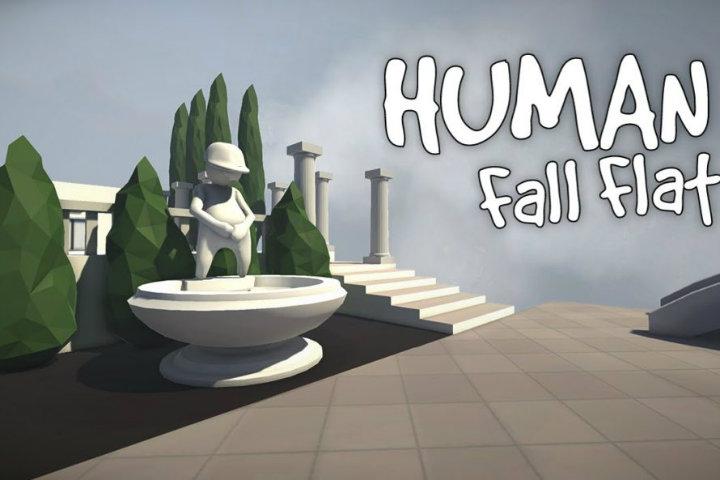 Human: Fall Flat – Recensione