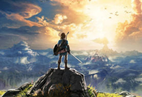The Legend of Zelda: Breath of the Wild + DLC - Recensione