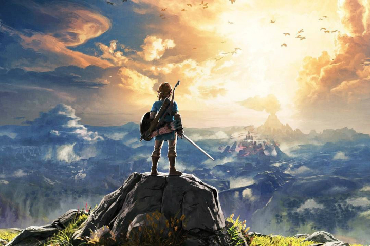 The Legend of Zelda: Breath of the Wild + DLC – Recensione