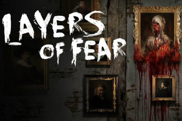 Layers of Fear + Soundtrack gratis su Humble Bundle