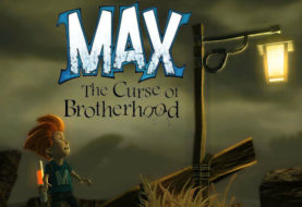 Max: The Curse of Brotherhood - Recensione
