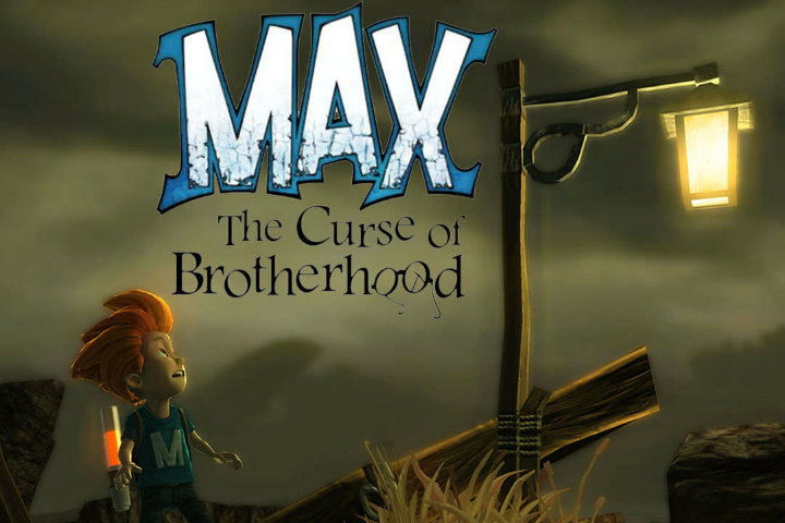 Max: The Curse of Brotherhood – Recensione