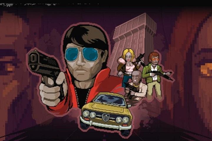 Milanoir: l'action game ambientato nella Milano anni '70 arriverà il 31 maggio su Nintendo Switch!