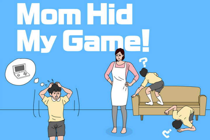 Mom Hid My Game! – Recensione