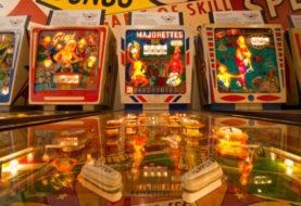 Pinball day su Nintendo Switch!