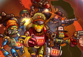 Steamworld Heist Ultimate Edition - Recensione