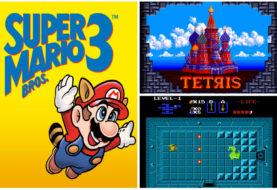 I migliori 500 giochi di sempre: Tetris, Super Mario Bros. 3 e The Legend of Zelda sul podio