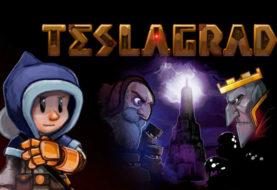 L'edizione retail di Teslagrad sbarcherà su Nintendo Switch e PS Vita il 27 settembre!