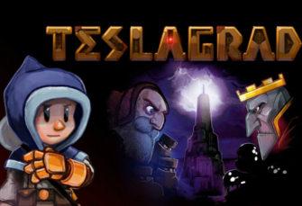 Teslagrad - Recensione