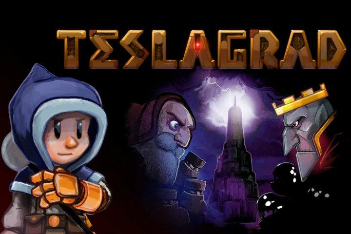 Teslagrad – Recensione