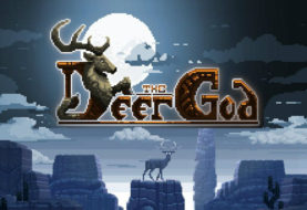 The Deer God - Recensione