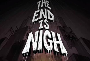 The end is Nigh - Recensione