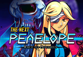 The Next Penelope - Recensione