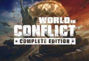 World in Conflict Complete Edition gratis su Uplay