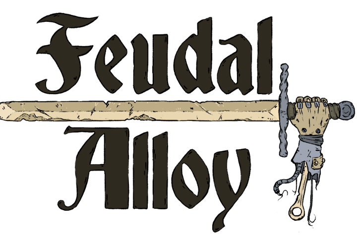 Feudal Alloy in arrivo su Nintendo Switch