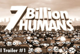 Annunciata l'uscita di 7 Billion Humans per Nintendo Switch!