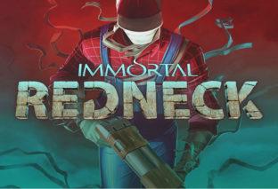 L'FPS egizio Immortal Redneck uscirà il 10 maggio su Nintendo Switch!