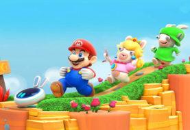 Mario + Rabbits: Kingdom Battle si aggiorna alla versione 1.7