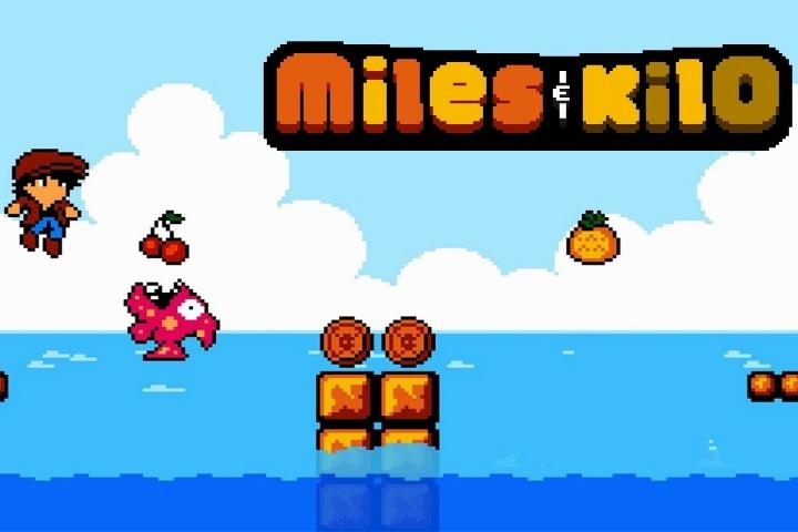 Miles & Kilo: confermata uscita per Nintendo Switch!