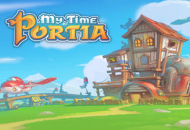 My Time At Portia arriverà quest'anno su Nintendo Switch!